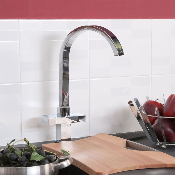 Taps | Bathroom Taps | Kitchen Tap | Basin & Bath Taps - BathEmpire