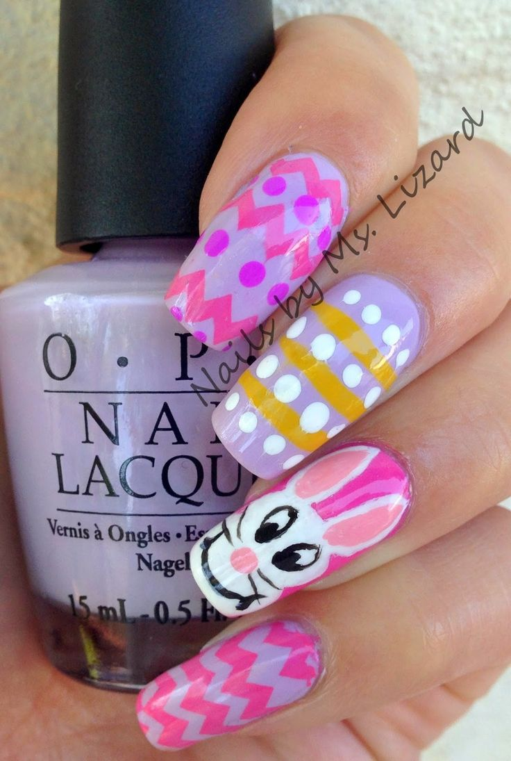 486 best nail art - easter and spring images on pinterest | beach
