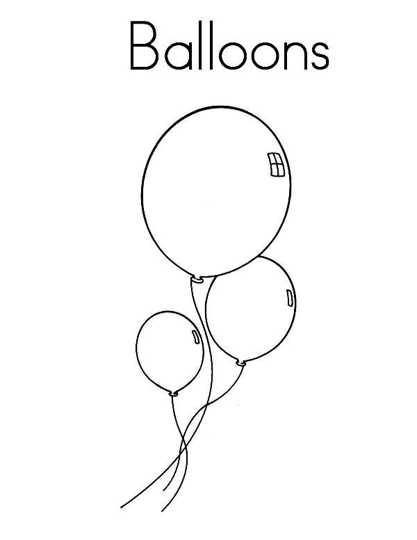 16 best images about Globos novios on Pinterest  Coloring ...