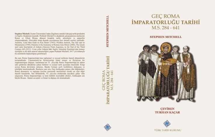 Geç roma imparatorluğu tarihi