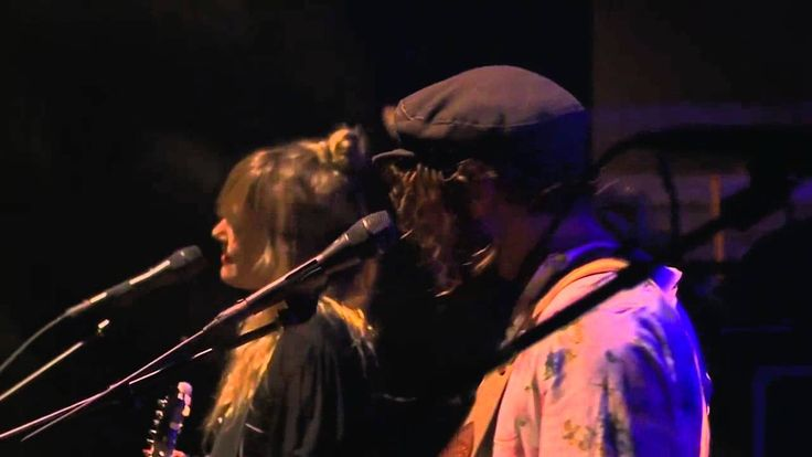 Angus & Julia Stone - Live @ Printemps de Bourges 2015