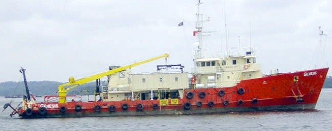 Shipyard, Belize | About Us _Trinity Offshore Pte Ltd_Shipping, Ship Management, Dredging ...