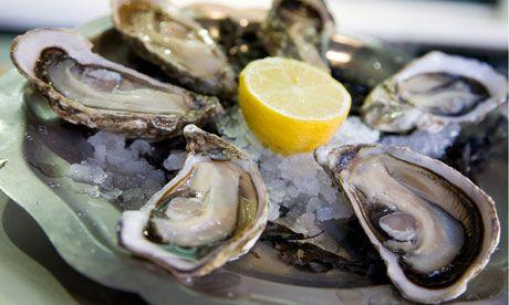Vis aan de Schelde - fresh seafood in Amsterdam