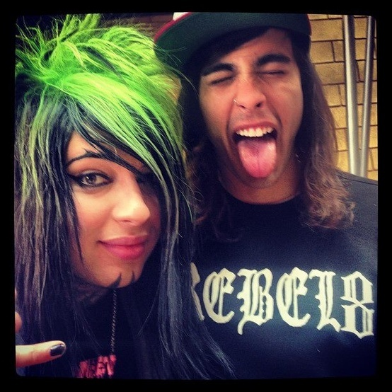 Vic I'm extremely disappointed in you what the fuck do you think you're doing get away from there bad Vic