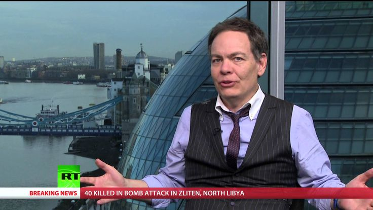 Keiser Report: Moths to Economic Flames (E859) 1/7/16 We discuss moths to the flame as corps, individuals and whole nations self-liquidate on the pyre of bad debts. We look at the incredibly shrinking benefits of massive Japanese money printing and also at the proposal that Western oil giants self-liquidate as the best means of deploying their capital in a newly free oil market where the marginal producer once again sets the price.  Read more at http://www.maxkeiser.com/#VkstHgLMlSZmBliw.99
