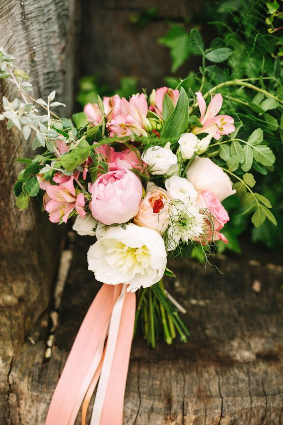 Secret garden in Provence wedding inspiration | Photo by Studio A and Q | Read more - http://www.100layercake.com/blog/?p=76259