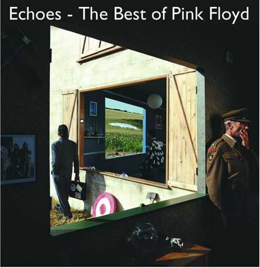 Pink Floyd Album Covers | See How The Album Cover Developed