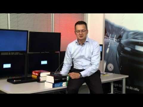 Systemy Operacyjne - Warszawska Wyższa Szkoła Informatyki - YouTube
