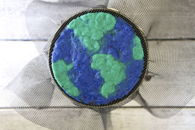 День Земли корабль, деятельность День Земли, DIY Plantable бумаги, деятельность День Земли для детей