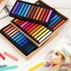 Soft Painting Crayons Pastel Drawing Chalks Colors Dry Art Supplies Boys Girls #…