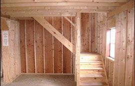 Best 25 storage building plans ideas on pinterest diy for Two story storage building plans