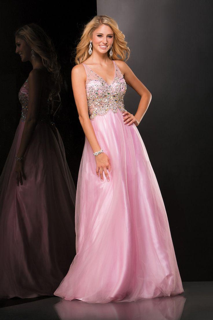 11 mejores imágenes de Prom en Pinterest | Vestido de baile de ...