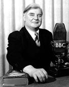 """Aneurin Bevan A great socialist, again, a visionary who said fantastic things. When things were being nationalised in the 1940s, he was the figurehead. He was the one saying """"We can do this!""""."""