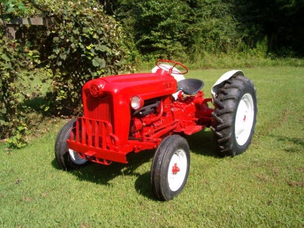 Ford 600 Tractor Farm : Best images about tractors on pinterest john deere