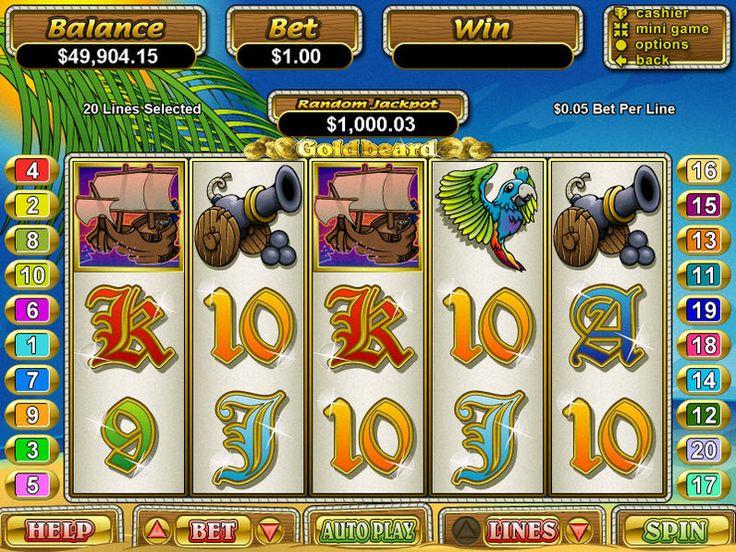 Pin on FREE Slots at Slotozilla.com