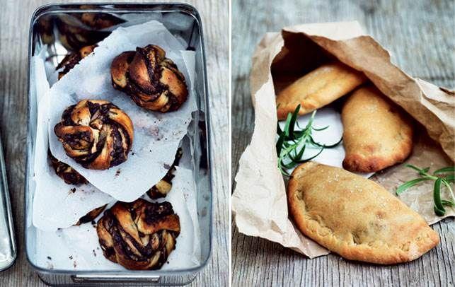 Tid til picnic: 7 nemme opskrifter