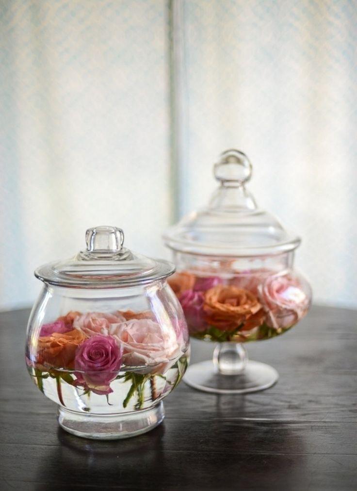 wohnzimmer deko wasser wasser dekoration wohnzimmer haus dekor rosen ...