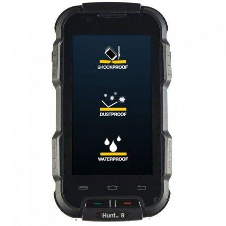 Telefon Rezistent iHunt i9 Light - 3G, Dual-Core, 4GB, 5MP, 4500mAh, IP68