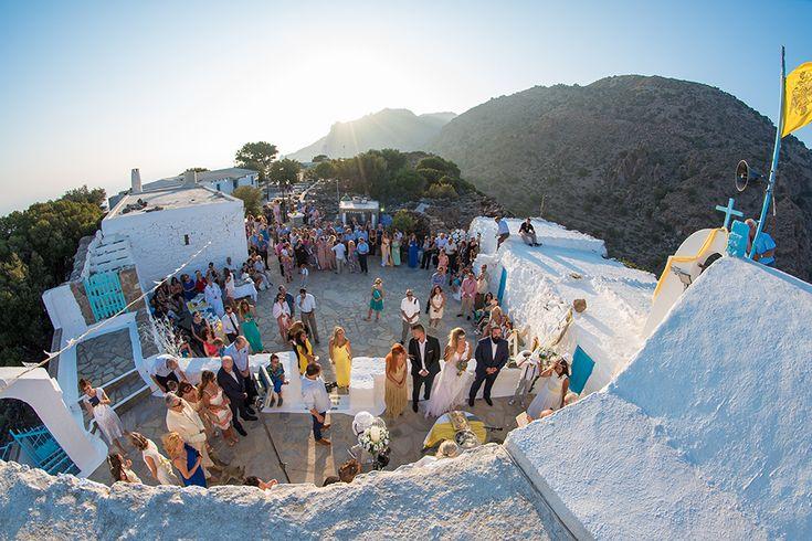 Wedding at Nisyros - Ntaras IoannisNtaras Ioannis