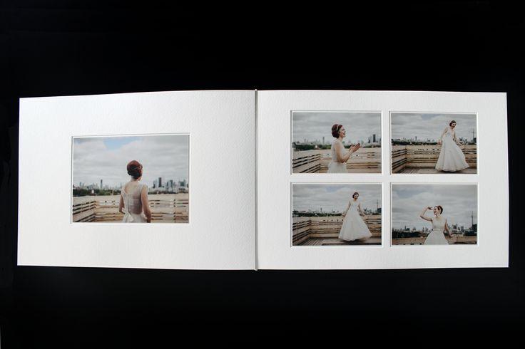 Queensberry Wedding Album | 14x10 Duo | Christine Lim Photography  |  Toronto, Canada  |  #weddingalbum