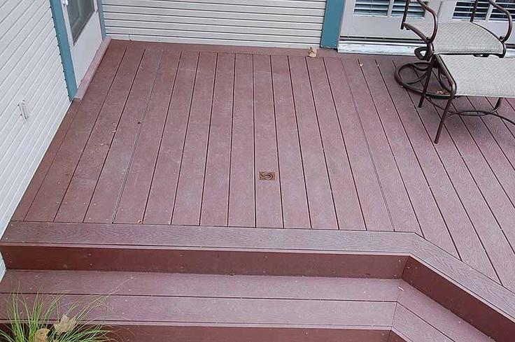 Deck Over Bilco Door House Ideas Pinterest We Decks