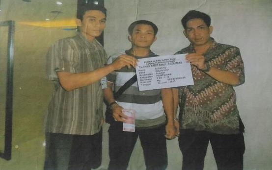 Pembayaran GRTT : Kades, STO dan PT. PLN (Persero) UPK Jaringan Kalimantan IV, Dilaporkan ke Polda Kalbar