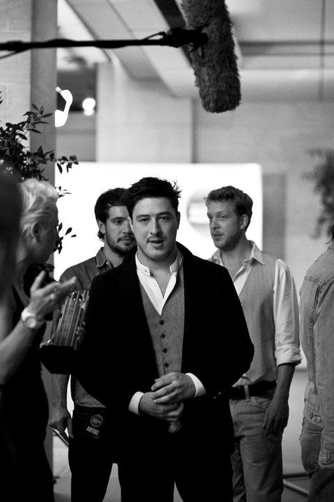 ginandbird:    lord… marcus mumford is a fine specimen of human being…