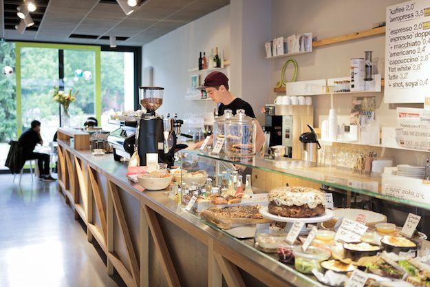 best 20 berlin cafe ideas on pinterest. Black Bedroom Furniture Sets. Home Design Ideas