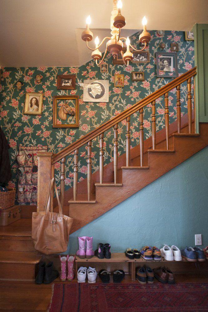 House Tour A Homespun Homestead In Oregon