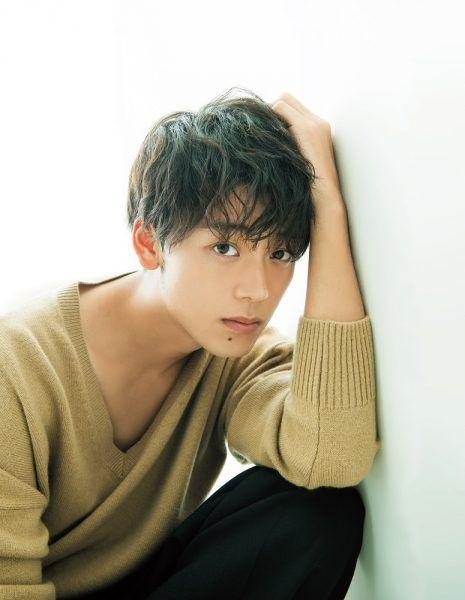 """いまをトキメク若手俳優インタビューから、男子が釘付けになる""""モテ顔""""について分析! 今回は、竹内涼真さんに話をうかがいました。"""