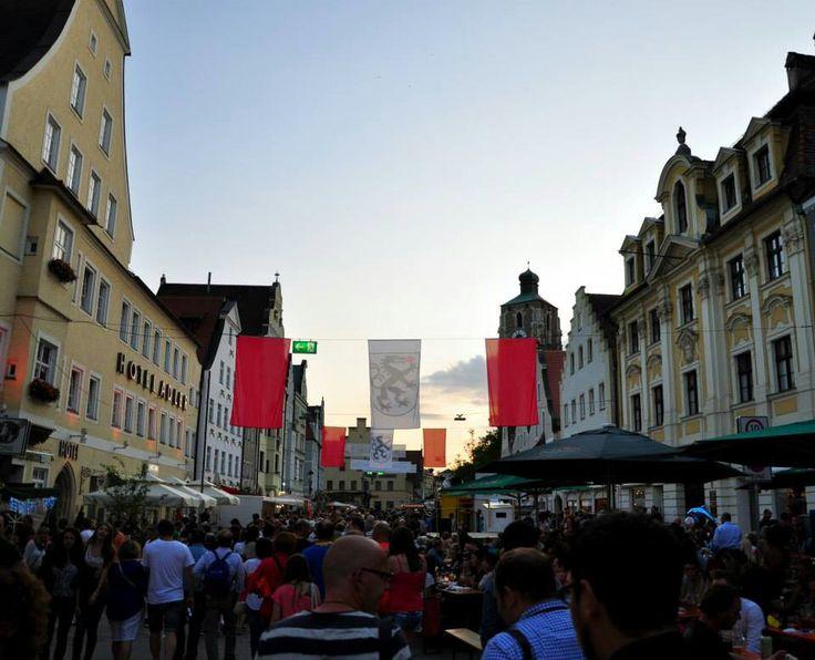 Buergerfest, Ingolstadt