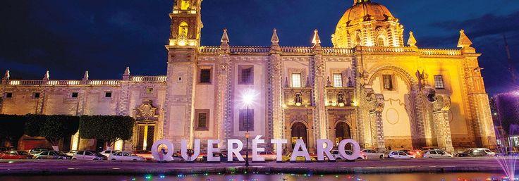 30 cosas que hacer en la ciudad de Querétaro. Te presentamos un listado con los lugares y actividades que no te puedes perder en esta bella y tranquila ciudad, ubicada en la región centro del país. ¡Vive el encanto colonial de Querétaro!