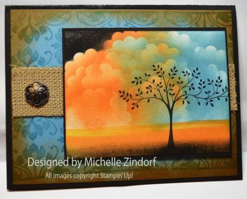 Cloudy Skies – Stampin' Up! Card - zindorf.blogs.splitcoaststampers.com