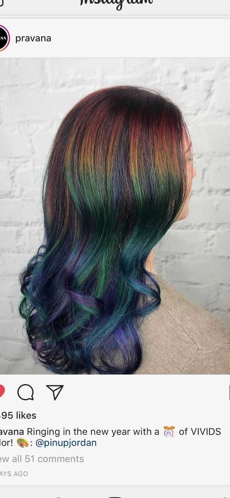 Just like this, but warm brown as the base instead of the cool black-brown, and just stop at the green part
