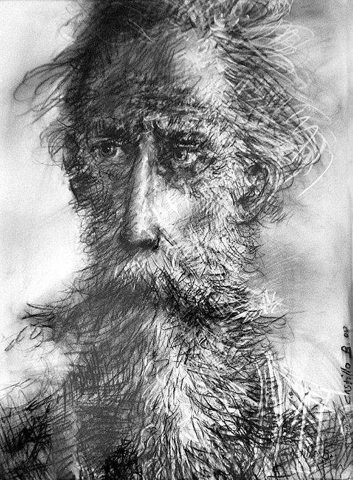 "José del Castillo. ""Don Quijote""."