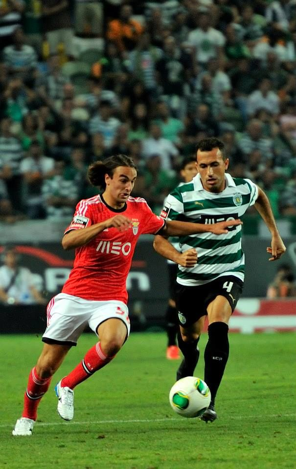 Markovic - Benfica