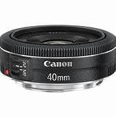 canon pancake lens - hello lover!