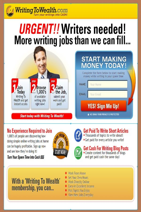Writingtowealth Freelance Writing Jobs Earn Money Writing Online Writing Jobs Online Writing Jobs Freelance Writing Jobs