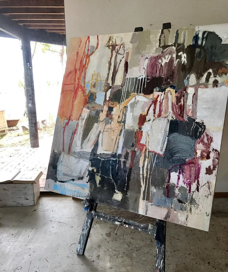 Leah Thiessen Studio image