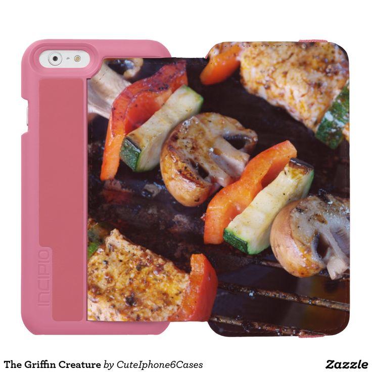 Make your own Tough #iPhone6Plus/ #iPhone6SPlus Wallet Case Case  by @cooliphone6case http://www.zazzle.com/cuteiphone6cases*