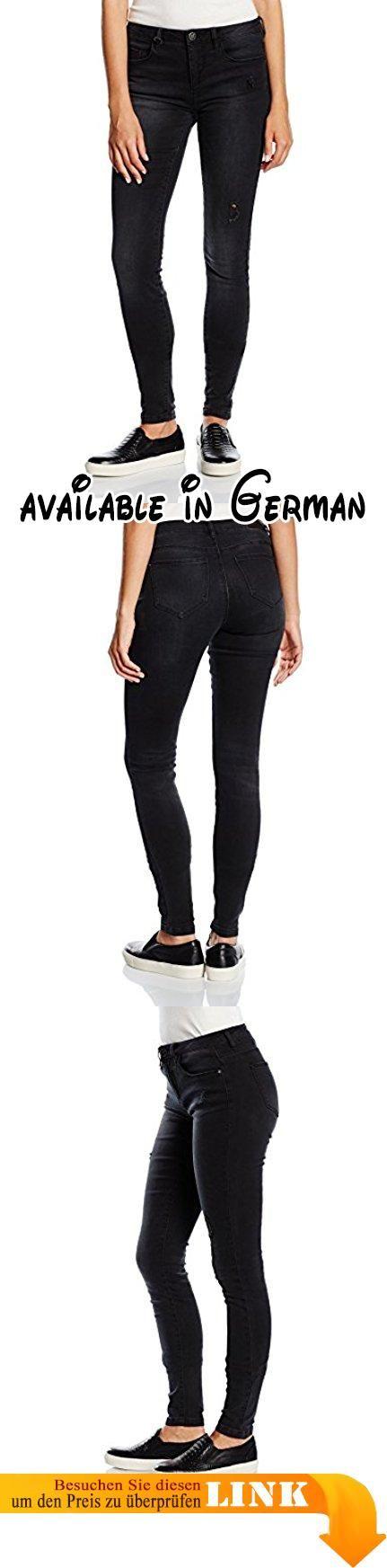 ONLY Damen Skinny Jeanshose Onlultimate Reg Sk Jeans Bj5783 Noos, Gr. W30/L30 (Herstellergröße: 30), Schwarz. Diese ONLY-Jeans gehört in jeden Kleiderschrank. Sie ist ein Basic, welches sich zu fast allem kombinieren lässt. Egal, ob zu lässigen Jacken, eleganten Blazern oder dezenten Shirts, die Hose ist ein Hingucker, ohne sich in den Vordergrund zu drängen. #Apparel #PANTS