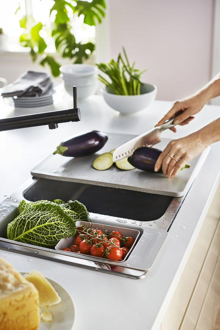 die besten 25+ ikea küchen katalog ideen auf pinterest | teal ... - Ikea Küche Katalog