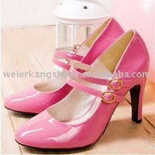 Pink MJs: Other Women, Women'S Shoes, Heels Pink Stuff, Things Pink, Pretty Pink, Women Shoes, Cant Beats, Pink Shoes, Pink Heels Pink
