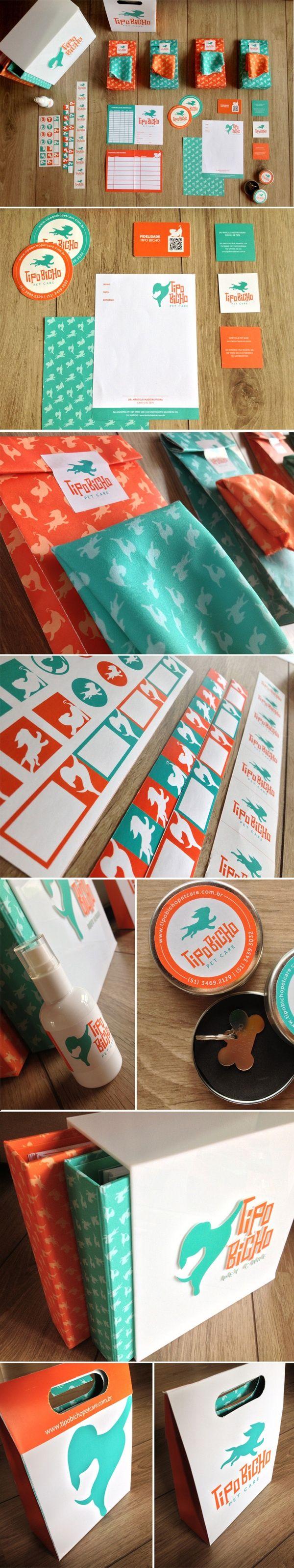 Tipo Bicho branding | #stationary #corporate #design #corporatedesign #identity #branding #marketing < repinned by www.BlickeDeeler.de | Take a look at www.LogoGestaltung-Hamburg.de