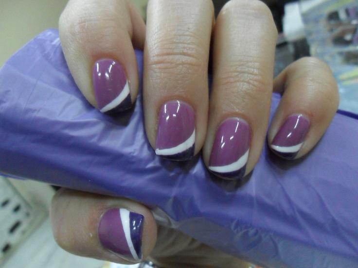 la mie nuove unghie.......