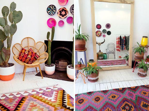 kelim, kilim, kleurrijk interieur, colorful interior, inspiratie, kleur, tapijt, vloerkleed