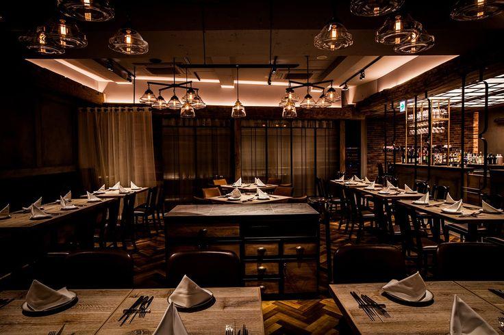 NIKKO KANAYA HOTEL CRAFT GRILL   株式会社 前田太郎建築設計事務所・ベイリーフ / Bay Leaf Inc.