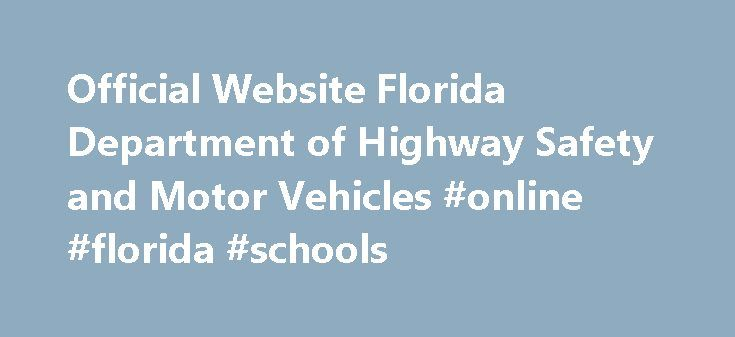 Official Website Florida Department of Highway Safety and Motor Vehicles #online #florida #schools http://gambia.remmont.com/official-website-florida-department-of-highway-safety-and-motor-vehicles-online-florida-schools/  # 3-in-3 Driver Change Course Three Crashes in Three Years Law: Effective January 1, 2010, section 322.0261(1)(c) requires that if you were convicted of, or plead nolo contendre to, your third traffic offense that caused a crash within 36 months, you must complete a…