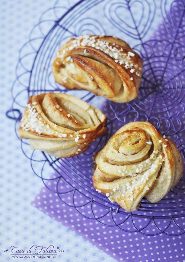 Kanelbullens Dag & die besten Zimtschnecken {Rezept} I cinnamon rolls german recipe I Casa di Falcone