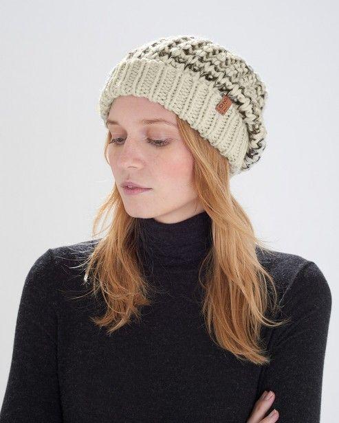 Cream Jennifer Knit Hat #ARWishlist